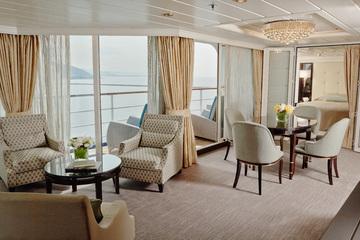 Mariner Suite Regent Seven Seas