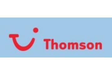 Logo Thomson Cruises