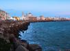 Kustlijn Cádiz