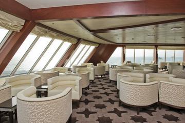 Aan boord bij Regent Seven Seas