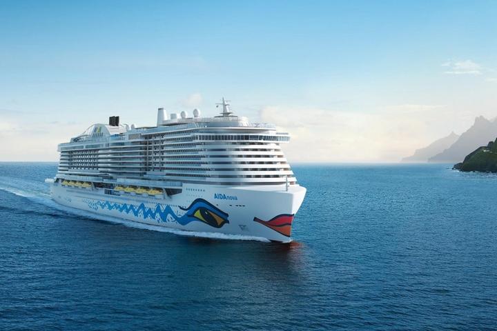 AIDA Cruises organiseert Open Air concert