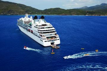 Seabourn Quest Marina