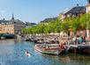 Havenstad Kopenhagen