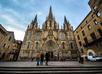 Cathedral de Santa Eulalia