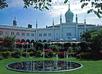 Trivoli Gardens in Kopenhagen