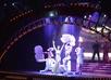 Theater aan boord Regent Seven Seas