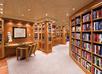 Bibliotheek Seven Seas Voyager