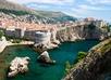 Stadsmuren van Dubrovnik