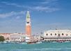 San Marco basiliek gezien vanaf het water