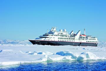 Silver Explorer, schip Silversea
