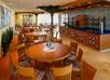 Calypso restaurant AIDAcara