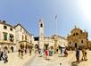 Stradun in Dubrovnik