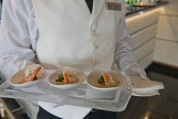 Gastronomie aan boord bij Regent Seven Seas