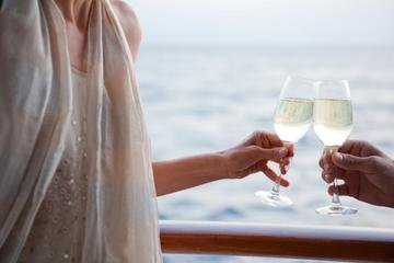 Champagne bij Regent Seven Seas