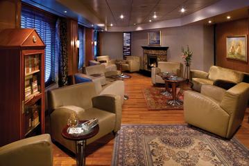 Connoisseur Regent Seven Seas