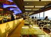 Corona Blu restaurant