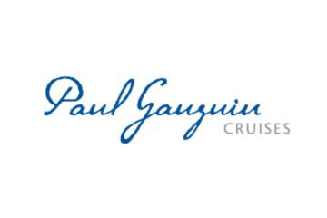 Logo Paul Gauguin Cruises
