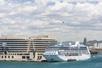 Oceania Cruises in Barcelona