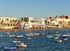 Caleta strand Cádiz