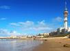 Strand van Cádiz