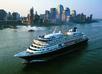 ms Prinsendam in New York