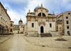 St. Blaise kerk in Dubrovnik