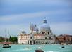 Venetië gezien vanaf het water