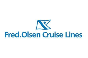 Logo Fred. Olsen Cruise Lines
