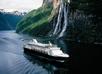 ms Maasdam, Noorse Fjorden