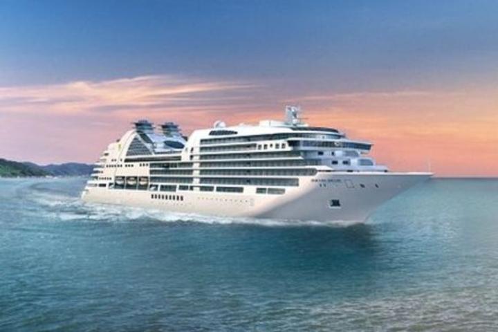 Succesvolle proefvaarten Seabourn Encore
