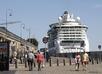 Brilliance of the Seas in Kopenhagen