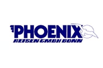 Logo Phoenix Cruises