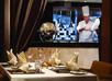 Restaurant Colonnade Seabourn