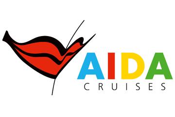 Logo AIDA Cruises
