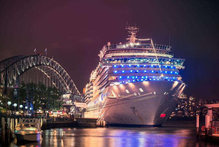 70-jarig bestaan Costa Cruises